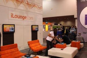 CES iLounge Pavilion