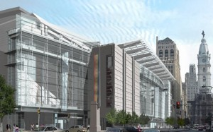 Pennsylvania Convention Center expansion